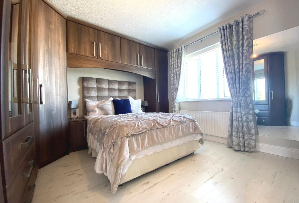 33 Woodford Court bed 1